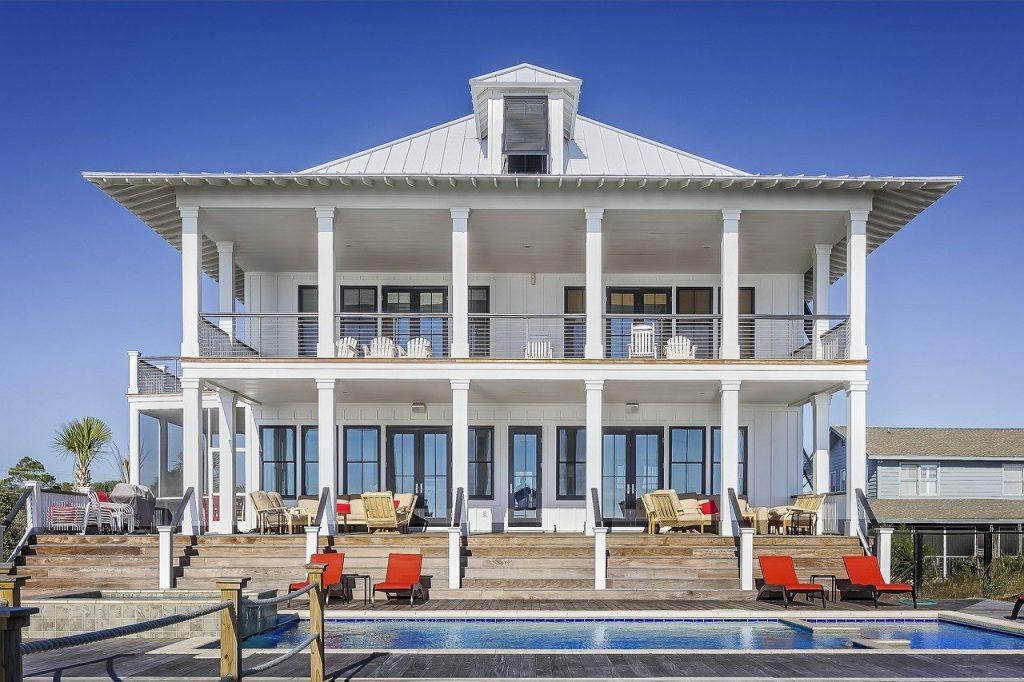 Large Home Design