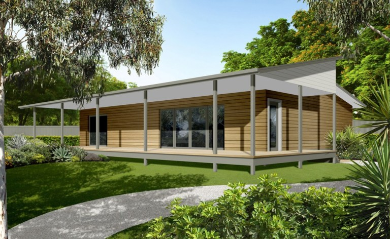 Kit Homes Gold Coast