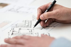 custom house plan